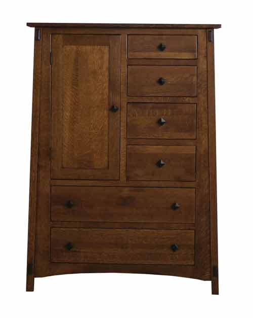 Amish McCoy Bedroom Chest