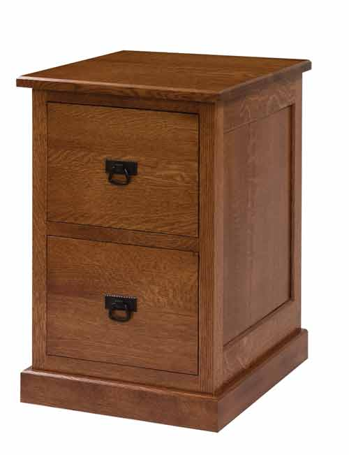 Amish Homestead File Cabinet