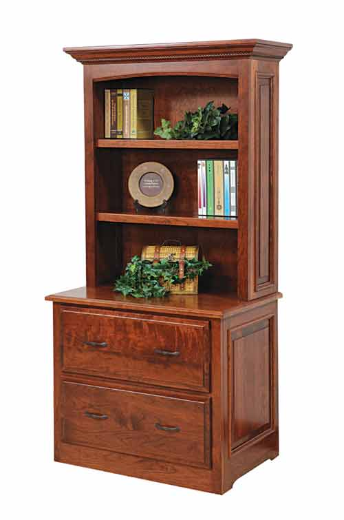 Amish Liberty Lateral File Cabinet