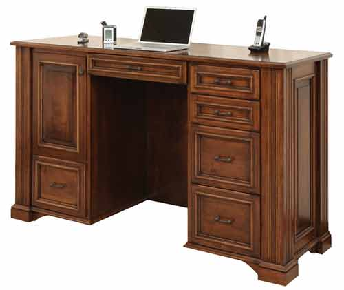 Amish Lincoln Stand-up Credenza
