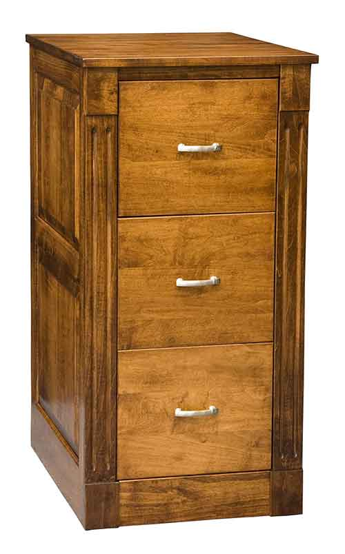 Amish Northport File Cabinet