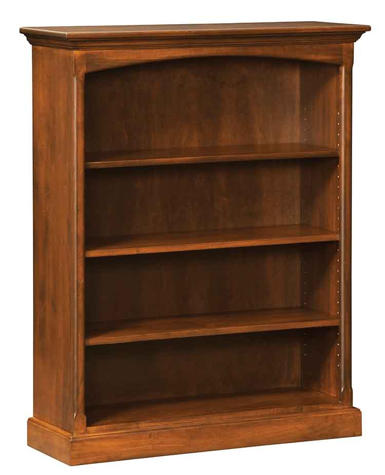 Amish Traditional Bookcase