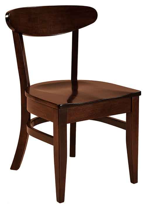 Amish Hawthorn Dining Chair