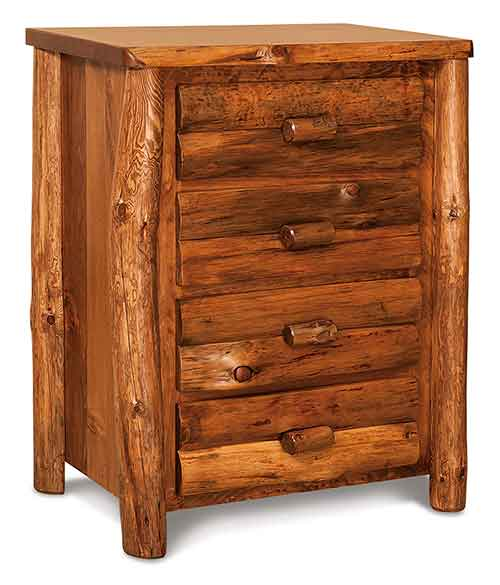 Small Chest 4 Drawer