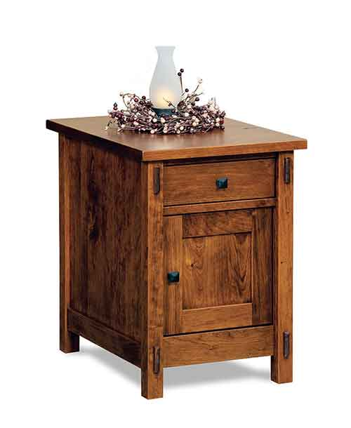 Amish Centennial End Table
