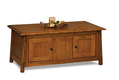 Amish Colbran Coffee Table
