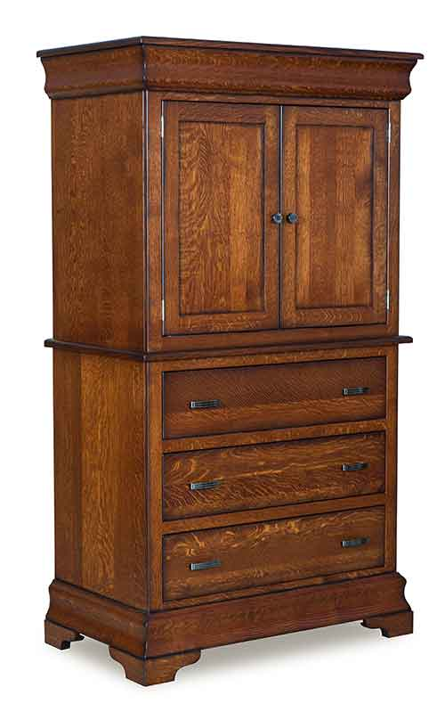 Palm Valley Joe's armoire