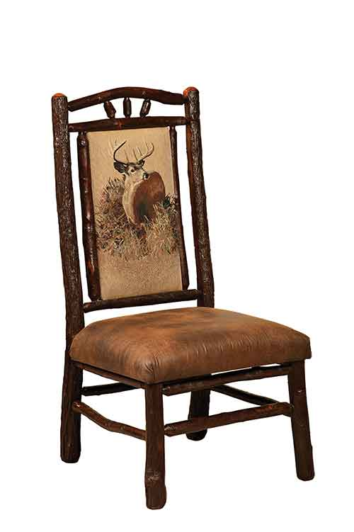 Hoosier Side Chair