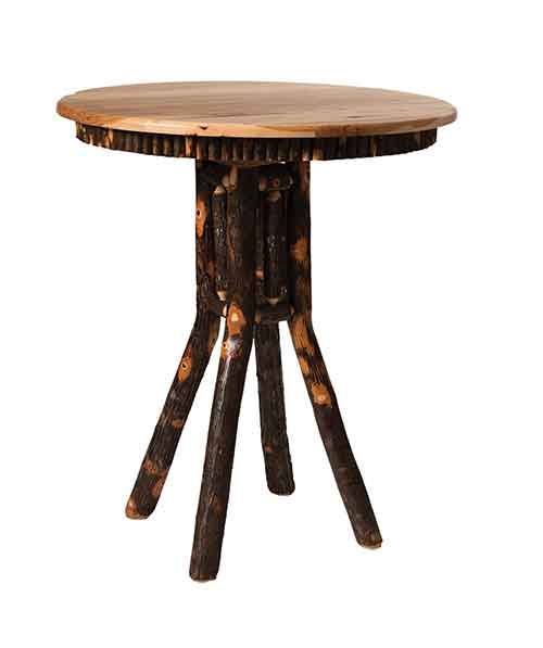 Noble Collection Pub Table