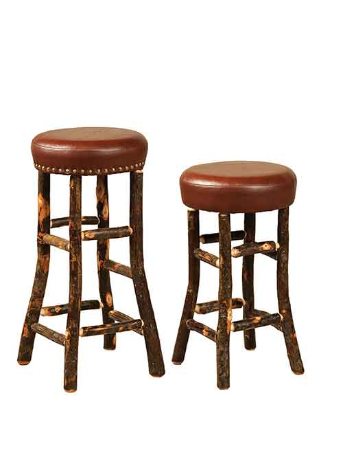 Hoosier Bar Stool