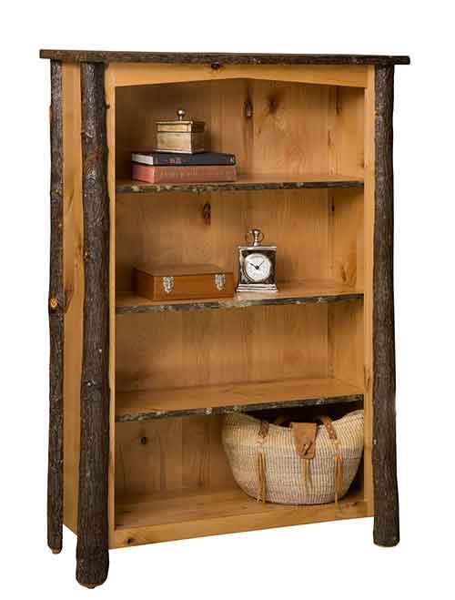 Bearlodge Bookcase