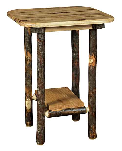 Bearwood End Table