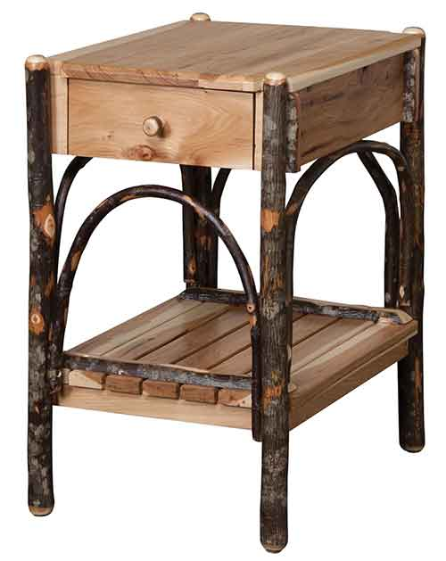 Northwood End Table