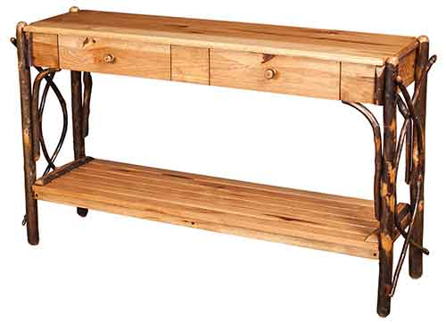 Northwood Sofa Table