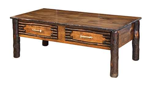 Wildwood Coffee Table