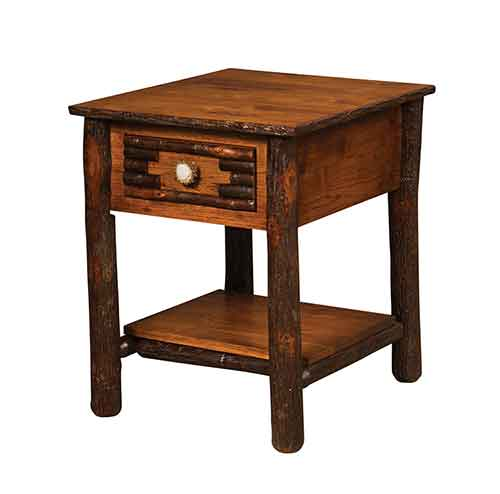 Wildwood End Table