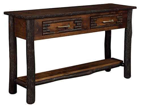 Wildwood Sofa Table