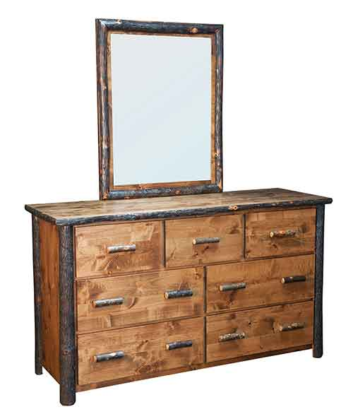 Bear Lodge Dresser