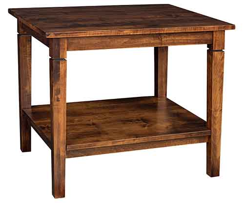 Parkland End Table