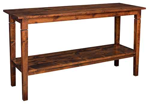 Parkland Sofa Table