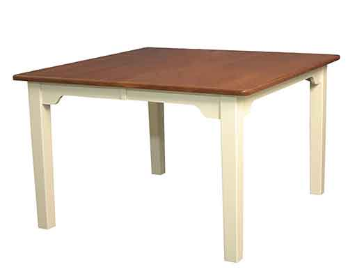Amish Standard Legged Table