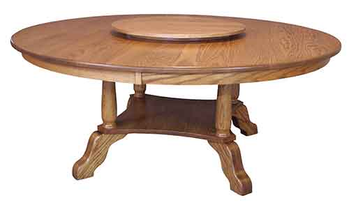 Amish Traditional Table