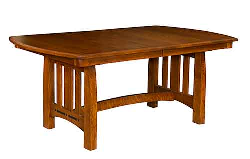 Amish Boulder Creek Table
