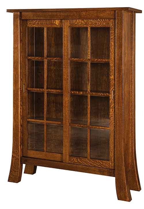 Amish Witmer Bookcases