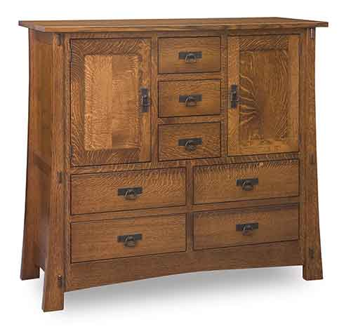 Amish Modesto His & Hers Chest