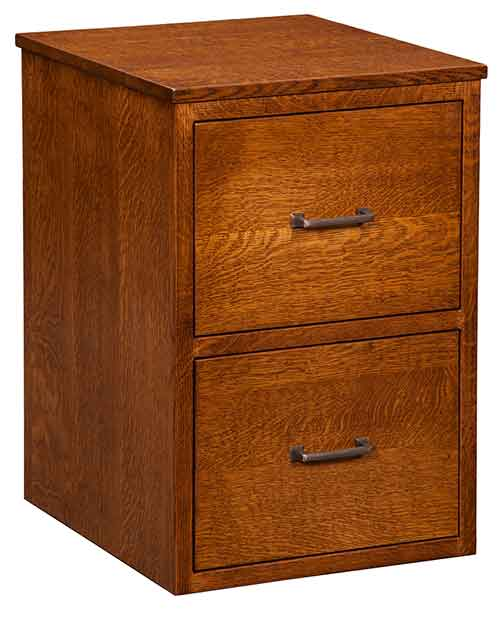 Amish Empire File 2-Drawer