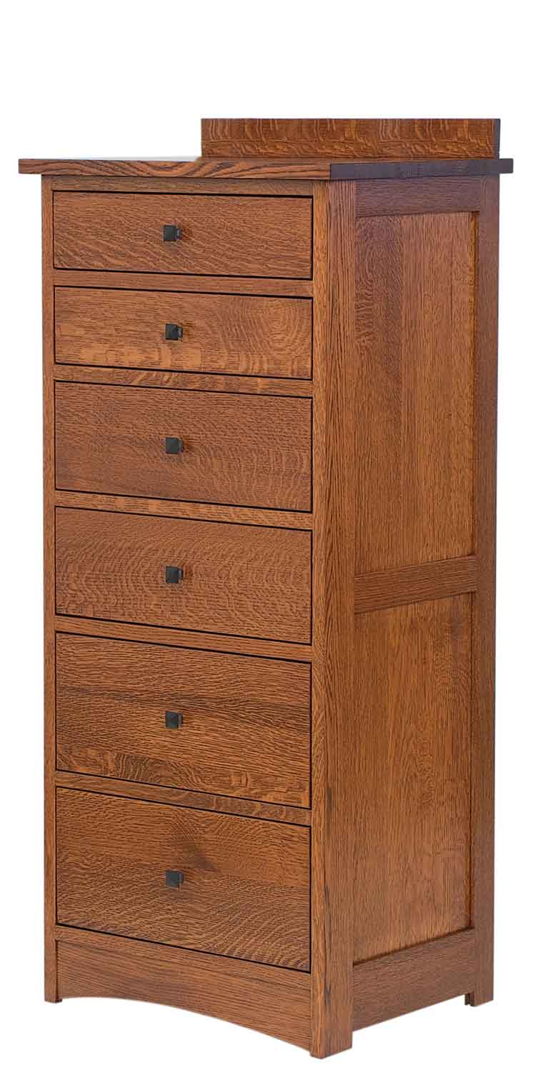Amish Jacobson Lingerie Chest