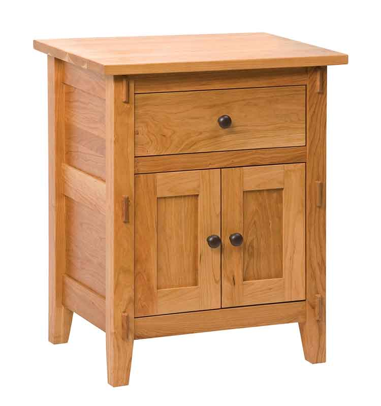 Amish Bungalow Nightstand