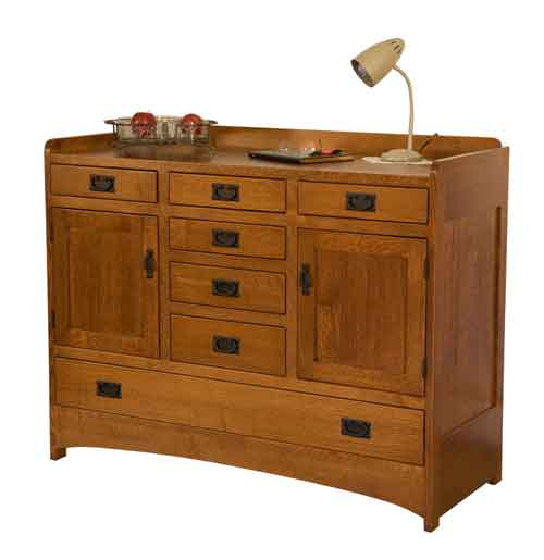 Amish Ellsworth Sideboard