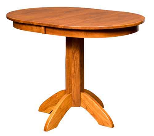 Amish Advance Oval Table