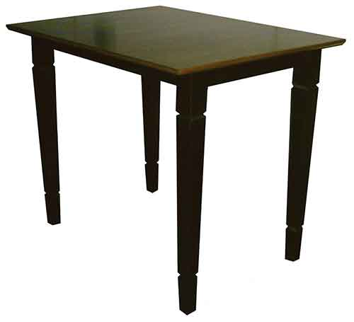 Amish Amboy Rectangle Table