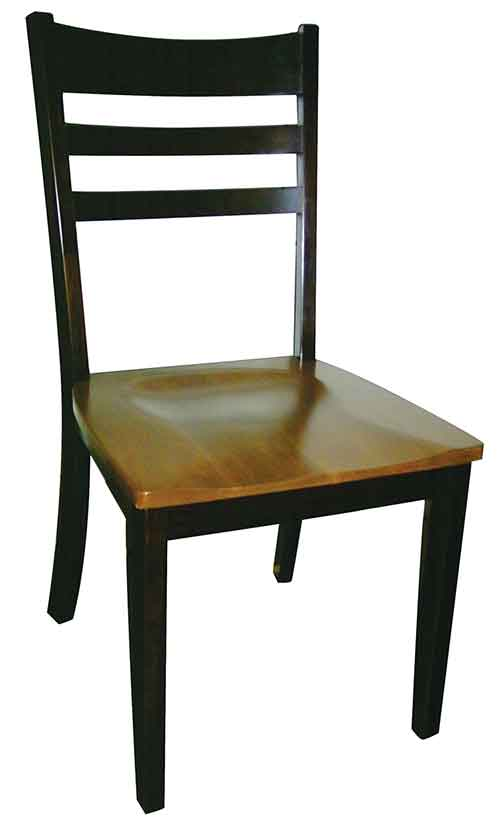 Amish Bicknell Side Chair