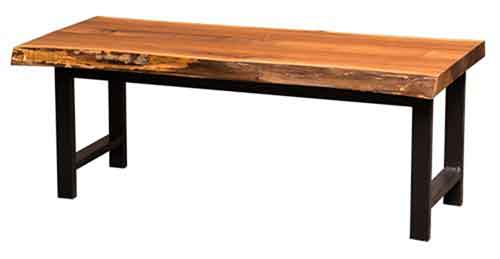 Amish El-Tovar Coffee Table