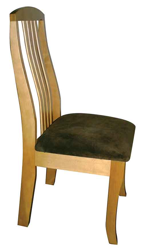 Amish Fairland Side Chair