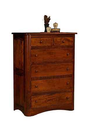 Amish Kenmill Bedroom Chest