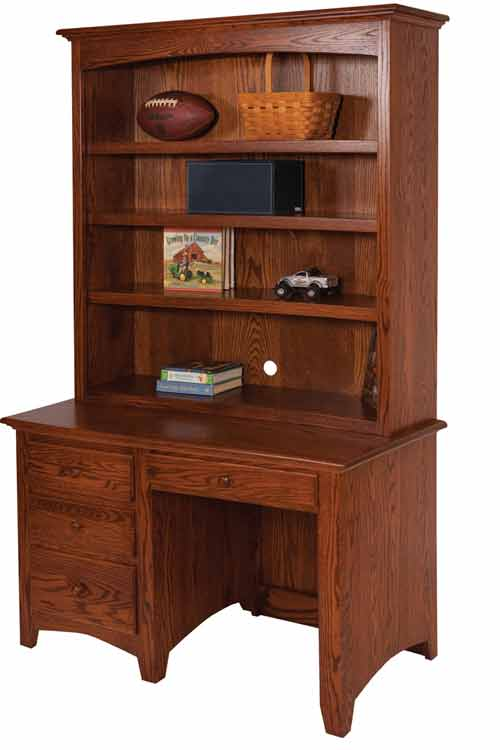 Amish Shaker Youth Student Desk