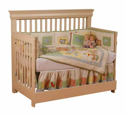 Amish Louise Phillipe Youth Daybed Conversion Board